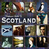 Various Artists: Beginner's Guide to Scotland