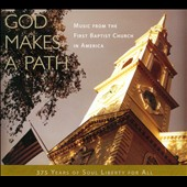 God Makes a Path