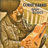 Corey Harris: Fulton Blues