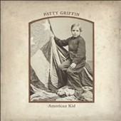 Patty Griffin: American Kid [Bonus DVD] [Digipak]