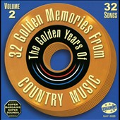 Various Artists: 32 Golden Memories, Vol. 2