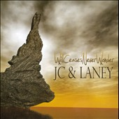 Jc & Laney: Will Ceases Never Wonder [Slipcase]
