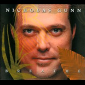 Nicholas Gunn: Breathe [Digipak]