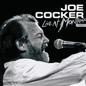 Joe Cocker: Live at Montreux [CD/DVD]