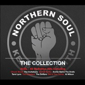 Various Artists: Northern Soul: The Collection [Rhino] [Digipak]