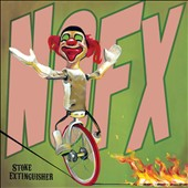 NOFX: Stoke Extinguisher [Single] [Digipak]