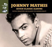 Johnny Mathis: 7 Classic Albums