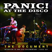 Panic! At the Disco: The Document