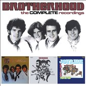 Brotherhood: The Complete Recordings *