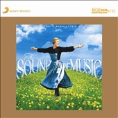 Original Soundtrack: The Sound of Music [Original Motion Picture Soundtrack]