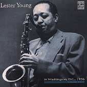 Lester Young (Saxophone): In Washington, D.C. 1956, Vol. 4