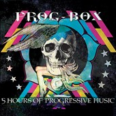Various Artists: The Prog Box [Box]