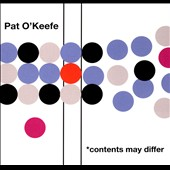 Contents May Differ - works by Jeff Lambert, Ann Millikan, Scott Miller, Brett Wartchow et al. / Paul O'Keefe, clarinets; Scott Miller, electronics; Paul Cantrell, piano