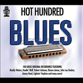 Various Artists: Hot Hundred: Blues