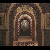 Chilly Gonzales (b.1972): Chambers, for Piano & String Quartet / Kaiser Quartett