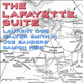 Laurent Coq/Walter Smith III: The Lafayette Suite