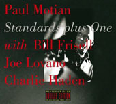 Paul Motian: Standards Plus One [6/29]