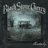 Black Stone Cherry: Kentucky [Digipak] *