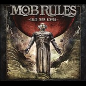 Mob Rules: Tales from Beyond [Digipak]