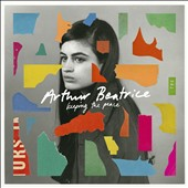Arthur Beatrice: Keeping the Peace *