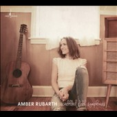 Amber Rubarth: Scribbled Folk Symphonies [Digipak]