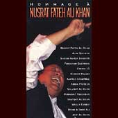 Various Artists: Hommage à Nusrat Fateh Ali Khan