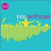 Various Artists: Ibiza Tech-House 2016