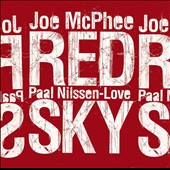 Joe McPhee/Paal Nilssen-Love: Red Sky