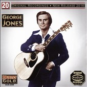 George Jones: 20 Original Recordings
