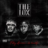 The LOX: Filthy America...It's Beautiful [PA] *