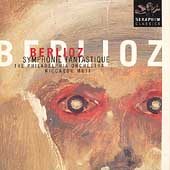 Berlioz: Symphonie fantastique / Muti, Philadelphia