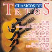 Various Artists: Clasicos de Trios