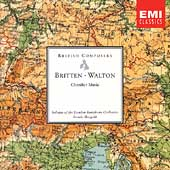 British Composers - Britten, Walton: Chamber Music