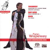 Tchaikovsky: Rococo Variations;  et al / Sepec, Wispelwey