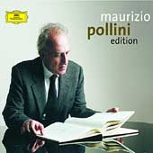 Maurizio Pollini Edition