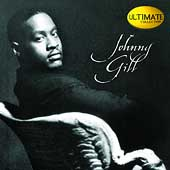 Johnny Gill: Ultimate Collection