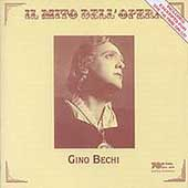 Il Mito dell'Opera - Gino Bechi