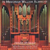 In Memoriam William Albright / Douglas Reed