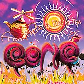 Gong: From Here to Eternitea