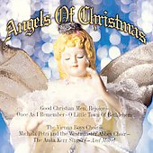 Angels of Christmas / Vienna Boys Choir, Ambrosian Singers