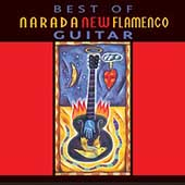 Various Artists: Best of Narada New Flamenco Guitar