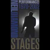 Neil Diamond: Stages: Performances 1970-2002 [Box]