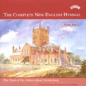 The Complete New English Hymnal Vol 9/ Nicholas, Etherington