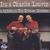 The Louvin Brothers: A Tribute to the Delmore Brothers