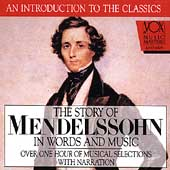 The Story of Mendelssohn