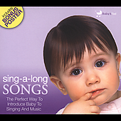 Baby's First: Baby's First: Sing-A-Long Songs [Digipak]