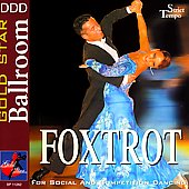 Gold Star Ballroom Orchestra: Gold Star Ballroom Series: Foxtrot