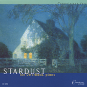 Stardust - Rodgers, Gershwin, Sondheim / Utterback