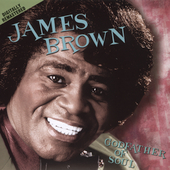 James Brown: Godfather of Soul [American Legends]