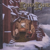 Lana Lane: Winter Sessions